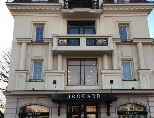 BROCARD