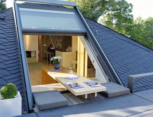 Раздвижные крыши Panorama от Talisman Aluminium