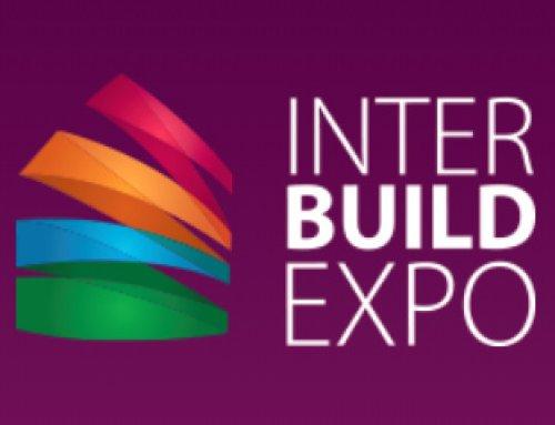 С 20 по 23 марта пройдет важнейшее событие этой весны — выставка Inter Build Expo 2018.