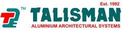 Talisman Aluminium Logo