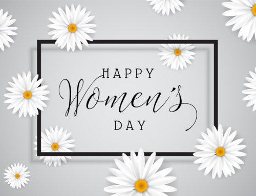 В этот чудесный женский праздник хочется пожелать только положительных эмоций