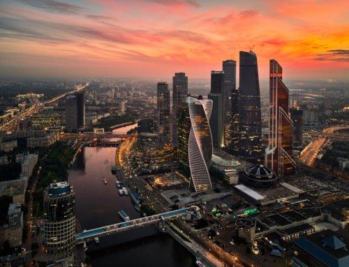 Компания Talisman Aluminium рада представить Вам нового представителя в России