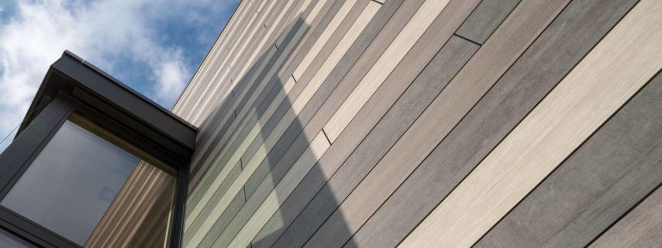HPL панели фото | Talisman Aluminum