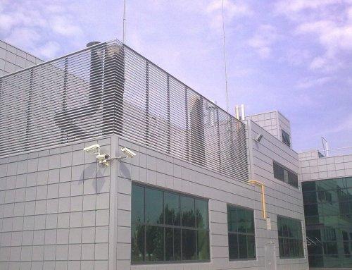 Логистический центр «ВИЛО»