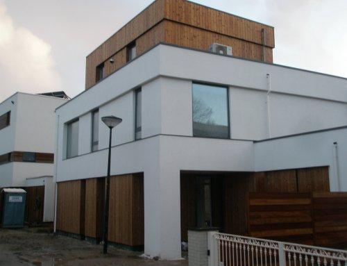 Частный дом в Гаага, Нидерланды